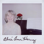 Portroids: Alice Ann Harvey