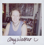 Portroids: Amy Walker