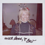 Portroids: Bev Rouch