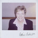Portroids: Cokie Roberts