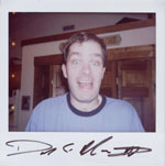 Portroids: Dave Moon III