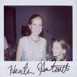 Portroids: Heather Hartnett