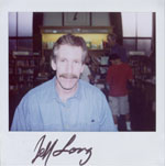 Portroids: Jeff Long