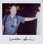 Portroids: Portroid of Jim Wheatley
