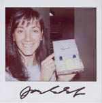 Portroids: Portroid of Joan Giddings
