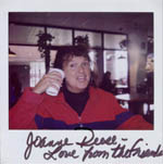 Portroids: Portroid of Joanne Reese