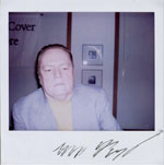 Portroids: Portroid of Larry Flynt