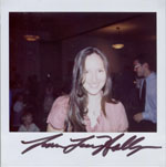 Portroids: Portroid of Loni Halley