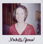 Portroids: Portroid of Michelle James