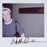 Portroids: Portroid of Nathan Lane