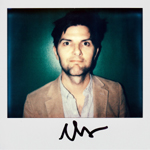 Portroids: Portroid of Adam Scott
