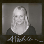 Portroids: Portroid of Amy Poehler
