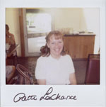 Portroids: Portroid of Patti LaChance