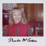 Portroids: Portroid of Rhonda McGrane