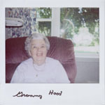 Portroids: Portroid of Rose Hood