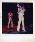 Portroids: Steve Bannos Collection - The OJays Polaroid