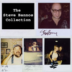Portroids: Steve Bannos Polaroid Collection