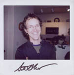 Portroids: Portroid of Scott Brokaw