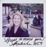 Portroids: Portroid of Shalisha Hammond