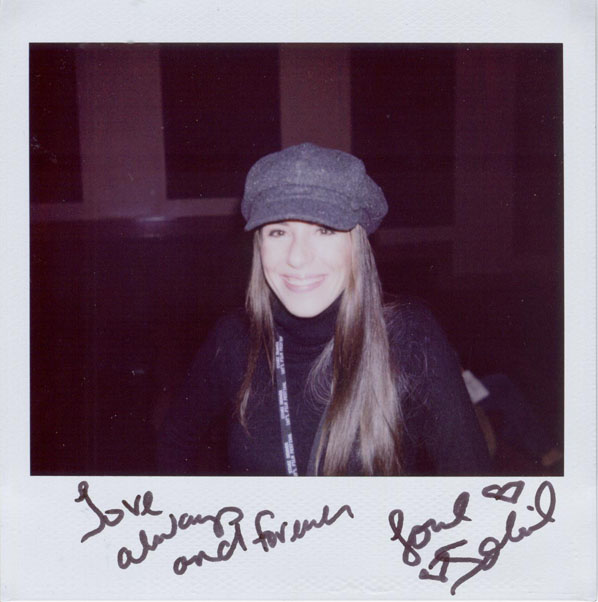 Portroids: Portroid of Soleil Moon Frye