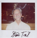 Portroids: Portroid of Steve Tail