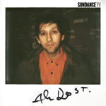 Portroids: Portroid of Andrew Dost