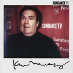 Portroids: Portroid of Kevin Meaney