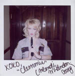 Portroids: Wendi McLendon-Covey