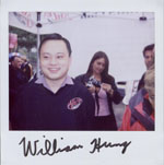 Portroids: William Hung