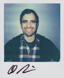 Portroids: Portroid of Al Smith