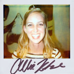 Portroids: Portroid of Allie Kokesh