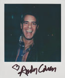 Portroids: Portroid of Andy Cohen