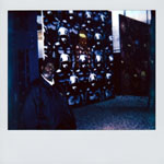 Portroids: Portroid of Banksy Guard