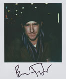 Portroids: Portroid of Ben Foster