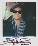 Portroids: Portroid of Billy Zane