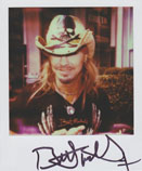 Portroids: Portroid of Bret Michaels