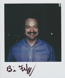 Portroids: Portroid of Brian Faherty