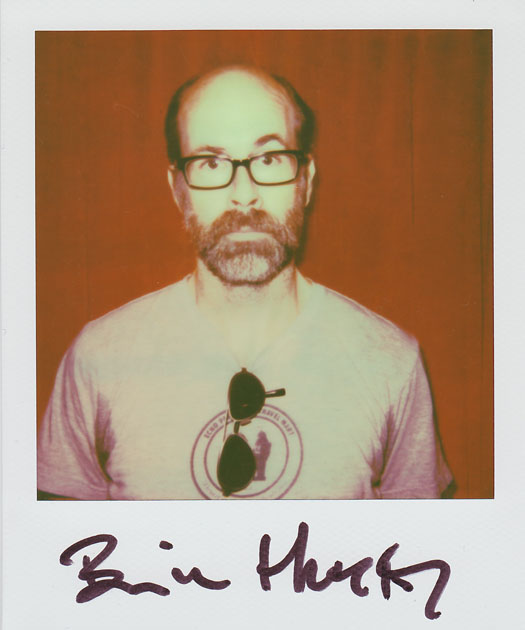 brian huskey the onion