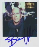 Portroids: Portroid of Bruce Willis