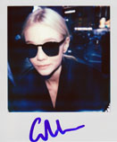 Portroids: Portroid of Carey Mulligan