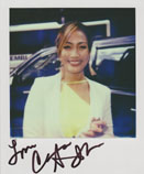 Portroids: Portroid of Carrie Ann Inaba