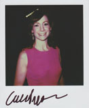 Portroids: Portroid of Carrie Preston