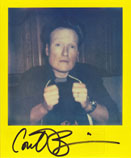 Portroids: Portroid of Conan O'Brien