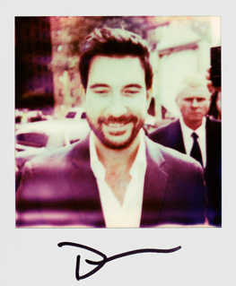 Portroids: Portroid of Dylan McDermott