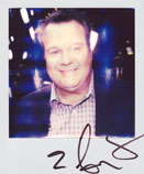 Portroids: Portroid of Eric Stonestreet