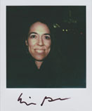 Portroids: Portroid of Erin Gee