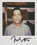 Portroids: Portroid of Fred Stoller
