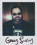 Portroids: Portroid of Gary Lucy
