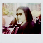 Portroids: Portroid of Gene Simmons