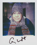 Portroids: Portroid of George Wendt